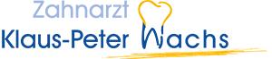 Klaus-Peter Wachs – Zahnartz Wolfhagen
